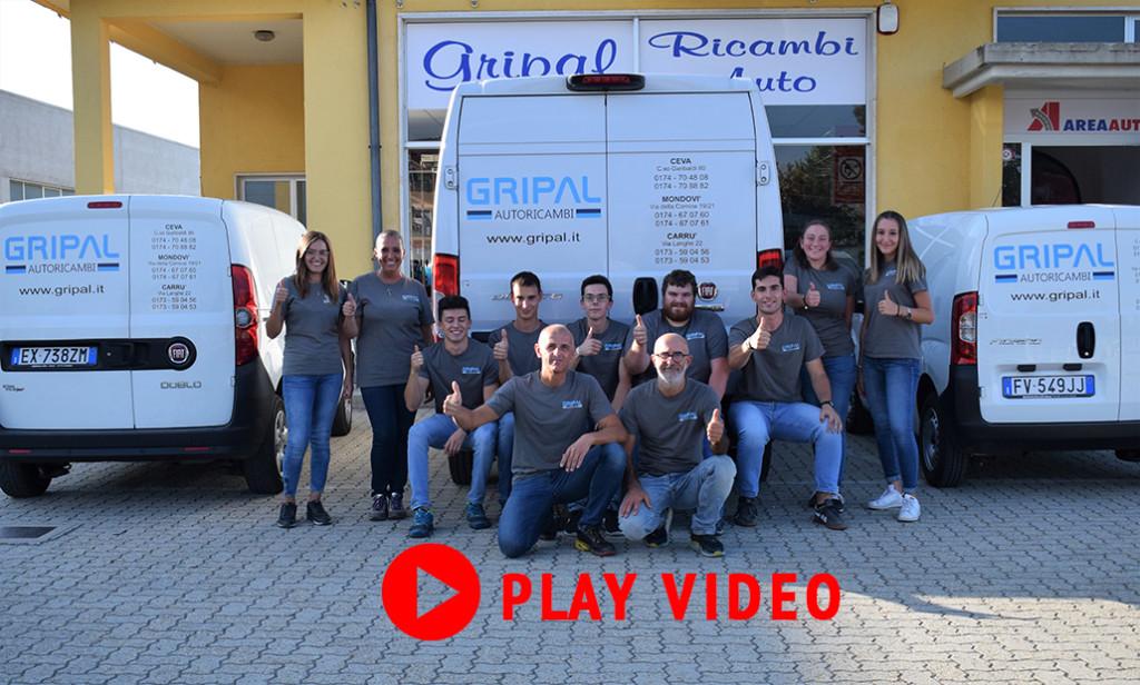 Grazie alla nostra rete di fornitori ed alla nostra professionalità